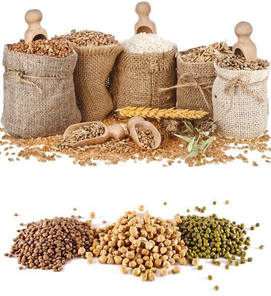 Al Amal Crops